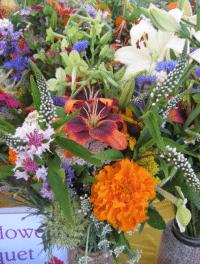 sample bouquet 5