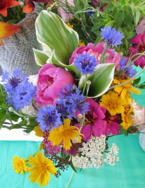 sample bouquet 1