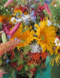 sample bouquet 2